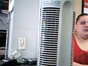 IONIC BREEZE Air Conditioner QUADRA